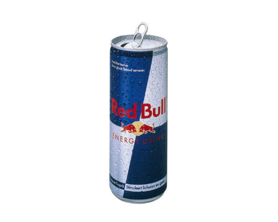 Foto Red Bull (25 cl)